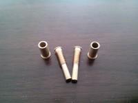 端子、铜柱