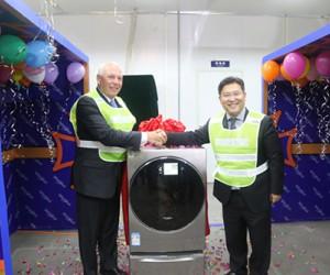 惠而浦中国总裁艾小明:轻装上阵 前景可期