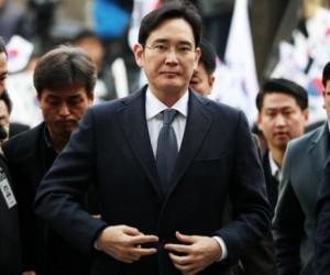 三星电子副会长李在镕董事任期本月结束 不再寻求延期