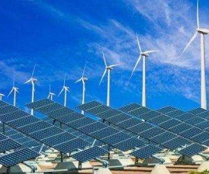 未来十年我国将大力发展风电、太阳能发电